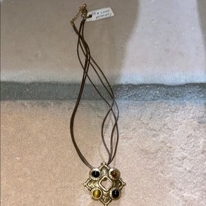 Premier Designs Catwalk Necklace